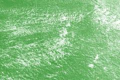 Viejo fondo de la textura de la pared con los rasguños Imagen de archivo
