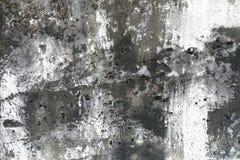 Viejo fondo de la textura de la pared del Grunge Fotos de archivo