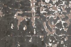 Viejo fondo de la textura del piso del cemento del vintage, pared vieja foto de archivo