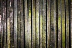 Viejo fondo de madera Foto de archivo