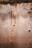 Viejo fondo de madera Imagen de archivo libre de regalías
