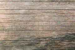 Viejo fondo de madera Foto de archivo libre de regalías