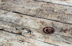 Viejo fondo de madera Fotografía de archivo libre de regalías