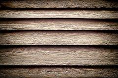 Viejo fondo de madera apenado de Grunge de la tablilla foto de archivo