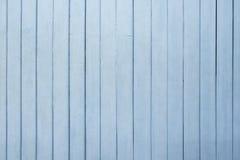 Viejo fondo de madera azul Imagen de archivo