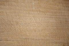 Viejo fondo de madera casero rasguñado de la estructura Foto de archivo