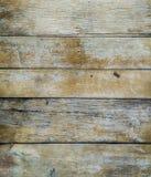 Viejo fondo de madera de la pared Foto de archivo