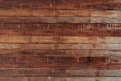 Viejo fondo de madera de la textura Fotografía de archivo libre de regalías