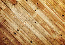 Viejo fondo de madera del modelo Foto de archivo