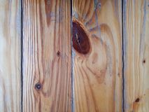 Viejo fondo de madera del primer de la textura del tablón Fotografía de archivo