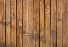 Viejo fondo de madera del tablón imágenes de archivo libres de regalías