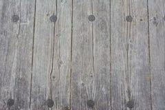 Viejo fondo de madera del tablón fotografía de archivo libre de regalías