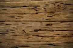 Viejo fondo de madera del viejo hogar Corrosión de la base o del techo en el interior del hogar Corrosión del fondo de madera y d imagen de archivo libre de regalías