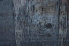 Viejo fondo de madera grietas Foto de archivo libre de regalías