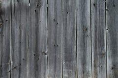 Viejo fondo de madera gris auténtico de la superficie de madera como backgr imágenes de archivo libres de regalías