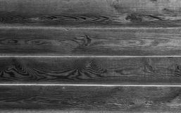 Viejo fondo de madera gris Textura de Grunge Fotografía de archivo libre de regalías