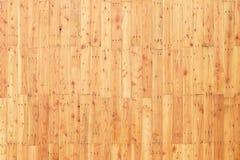 Viejo fondo de madera de la pared del tablón fotos de archivo