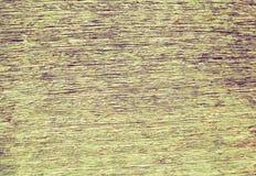 Viejo fondo de madera marrón del extracto de la textura Fotografía de archivo