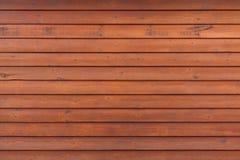 Viejo fondo de madera resistido rústico del tablón de Brown imagen de archivo libre de regalías