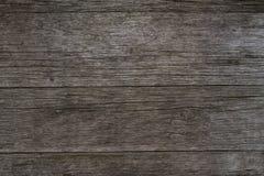 Viejo fondo de madera, superficie de madera rústica con el espacio de la copia Foto de archivo libre de regalías