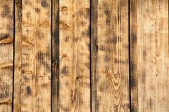 Viejo fondo de madera textured Fotografía de archivo libre de regalías
