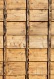 Viejo fondo de madera textured Foto de archivo libre de regalías