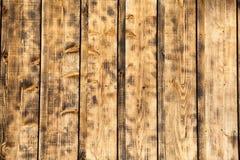 Viejo fondo de madera textured Foto de archivo