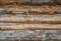 Viejo fondo de madera Vector o suelo de madera Fotografía de archivo