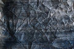 Viejo fondo de papel abstracto con textura del grunge Imagen de archivo