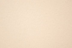 Viejo fondo de papel beige de la textura Imagenes de archivo