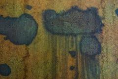 Viejo fondo de papel envejecido Grunge del vintage Concepto de la textura Fotografía de archivo