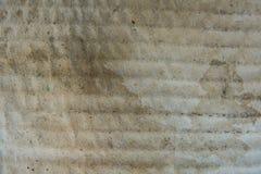 Viejo fondo de papel envejecido Grunge del vintage Concepto de la textura Fotografía de archivo libre de regalías