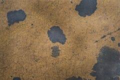 Viejo fondo de papel envejecido Grunge del vintage Concepto de la textura Foto de archivo