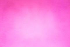 Viejo fondo de papel rosado de la textura Imagen de archivo libre de regalías