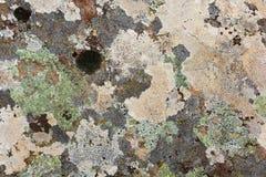 Viejo fondo de piedra Fotos de archivo
