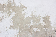 Viejo fondo del grunge de la pared del cemento Imágenes de archivo libres de regalías
