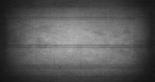 Viejo fondo del marco de la tira de la película del grunge del vintage gris, viejo efecto del daño de la película, efecto retro d