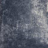 Viejo fondo gris abstracto con los rasguños Boa del grunge del vintage Imagen de archivo libre de regalías