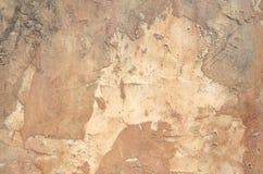 Viejo fondo llevado antiguo de la pared Imagenes de archivo