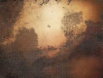 Vieja superficie de la pared Imagen de archivo