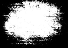 Viejo fondo negro de madera del Grunge Textura apenada tablón de madera de la capa Tablero envejecido Vector Eps10 ilustración del vector