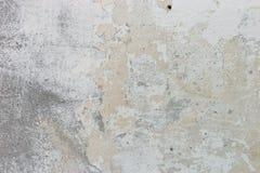 Viejo fondo o textura del muro de cemento del grunge Fotografía de archivo libre de regalías