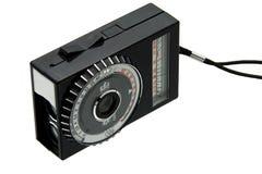 Viejo fotómetro Imagen de archivo libre de regalías