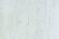 Viejo Gray Wood Texture ligero agrietado Foto de archivo libre de regalías