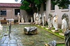 Viejo Griego Corinto Fotografía de archivo libre de regalías