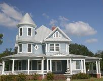 Viejo hogar meridional imagenes de archivo