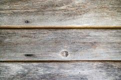Viejo, madera del grunge Foto de archivo