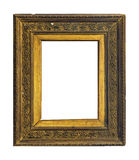 Viejo marco Fotos de archivo libres de regalías