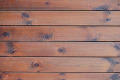 Viejo material de madera Foto de archivo libre de regalías