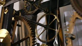 Viejo mecanismo metrajes